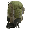 Alps Mountaineering Zion Olive 3900 cu in Backpack