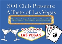 Taste of Las Vegas Theme