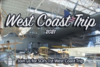 SOI West Coast Rally 2021