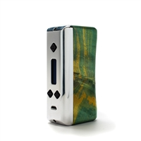 Stabilized Wood Tuglyfe DNA 250w