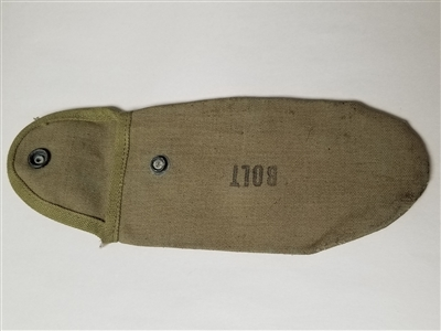 SPRINGFIELD 1903-A3 CANVAS CASE FOR SPARE BOLT