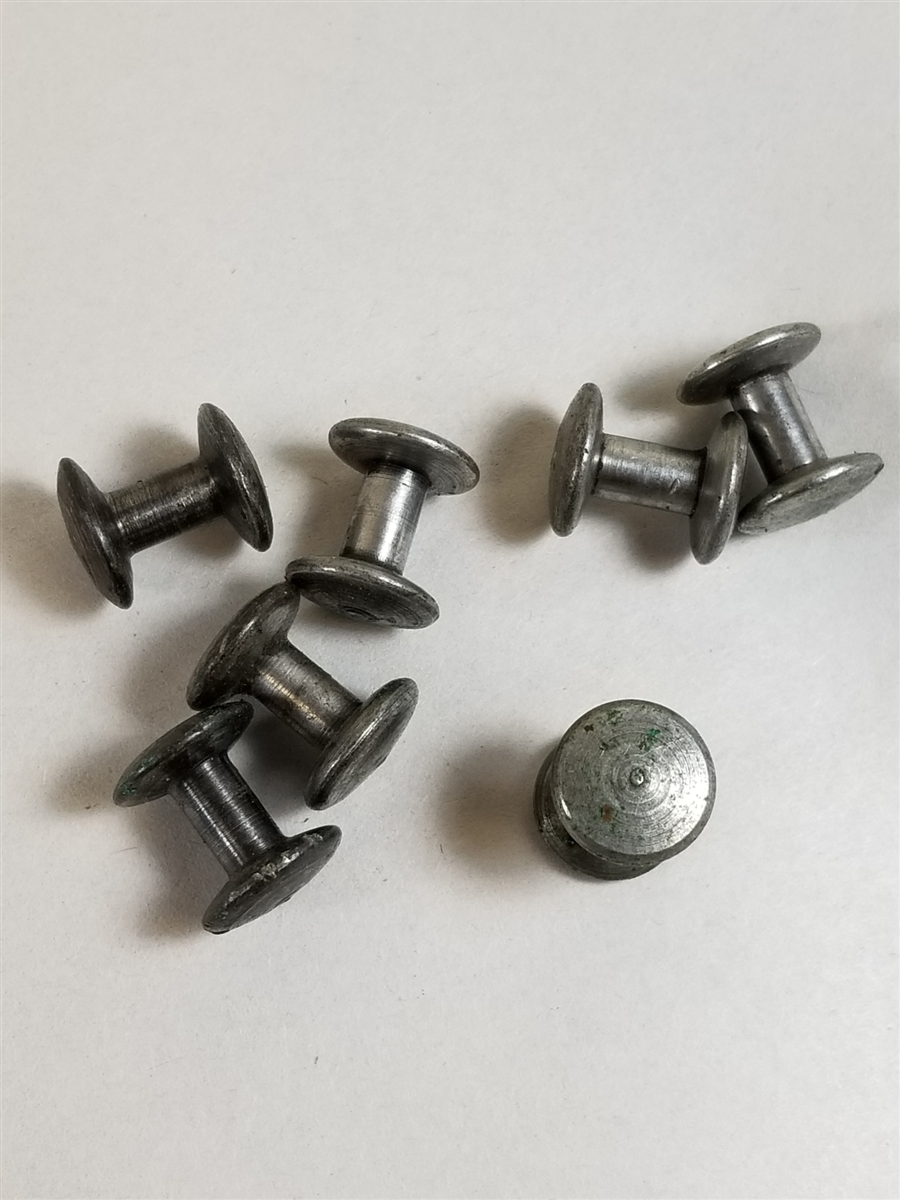 MAUSER 98K RIFLE BUTTON FOR SLING