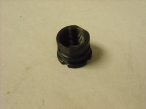 AK47 MUZZLE THREAD PROTECTOR ORIGINAL EAST GERMAN