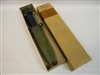 US GI M4 BAYONET RUBBER HANDLE ORIGINAL IN BOX.