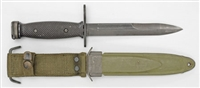 US GI M7 BAYONET FOR M16 RIFLE