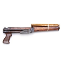 BERETTA BM59 RIFLE FOLDING STOCK WITH HAND GUARD