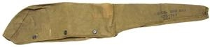 BMG 30 M1919 CANVAS COVER M13