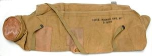 BMG 30 WATER COOLED WWII M7 COVER