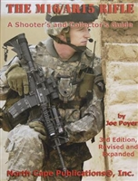 BOOK AR 15 / M16 BY JOE POYER