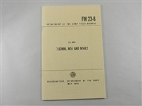 M-14 RIFLE FIELD MANUAL