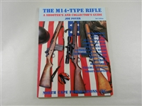 THE M14 RIFLE BY JOE POYER 2ND EDITION