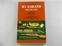 M1 GARANAD 1936 TO 1957 BY JOE POYER