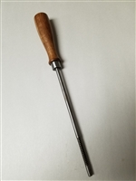 C96 BROOMHANDLE MAUSER PISTOL CLEANING ROD