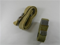 M1 GARAND DANISH CANVAS SLING