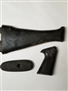 FN FAL PLASTIC STOCK SET HAND GUARD WITH GROOVES FOR BIPOD
