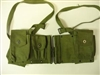 FN FAL BATTLE FIELD POCKET AMMO BELT