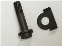G3 / HK 91 SCREW WITH WASHER FOR WOOD STOCK.