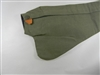 HK 91/G3 RIFLE COVER OD COLOR SPANISH ARMY ISSUE.