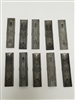 M14-5 ROUND STRIPPER CLIPS SET OF 10 PIECES.