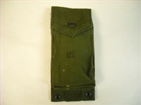 M14 SINGLE MAGAZINE POUCH VIETNAM ERA.