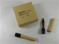 M14 CHAMBER CLEANING BRUSH SET OF 4