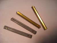 M16/AR15 STRIPPER CLIPS SET OF 4 PIECES.