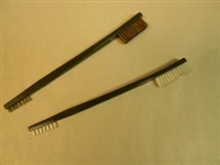 SET OF 2 M16-AR15 CLEANING BRUSHES