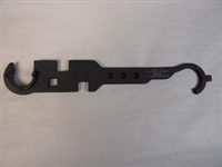 M16/AR15 ASSEMBLY/ DISASSEMBLY WRENCH TOOL