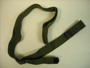 US GI M1 CARBINE SLING NEW OD COLORED