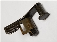 US GI GARAND WINTER TRIGGER. NEW OLD STOCK.