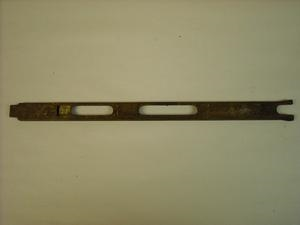 MG42 SLIDE RAIL LEFT HAND SIDE