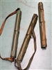 MG42/MG3/M53 SPARE BARREL CASE WITH SHOULDER STRAP.