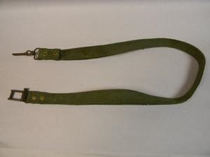 MG42 PORTUGESE CANVAS SLING