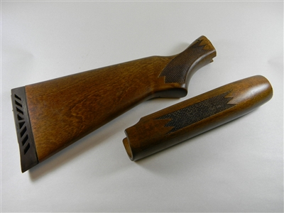 SUPER DEAL! Original Factory. Mossberg 500 Wood stock set.