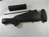 REMINGTON 870 SHOT GUN PLASTIC STOCK SET. NEW FROM FACTORY