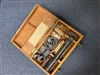 RPG-7 EAST GERMAN ARMY SPARE PARTS SET IN BOX