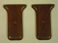 RPG-7 REAR GRIP PANELS