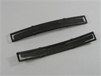 SET OF 2 EAST GERMAN AK47/SKS 10 ROUND STRIPPER CLIPS