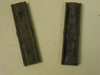 FN FAL 5 ROUND STRIPPER CLIPS. SET OF 5