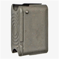 GARAND 8 ROUND CLIPS US GI SET OF 10 PIECES.