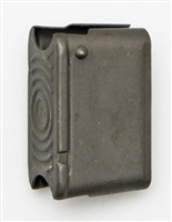 GARAND 8 ROUND CLIPS US GI SET OF 5 PIECES.