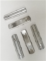 FRENCH MAS 36 STRIPPER CLIPS SET OF 5 PIECES.