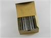 SWEDISH M96 6.5 m/m 5 ROUND STRIPPER CLIPS. BOX OF 40 PIECES.