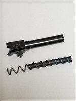 SIG P226 SPARE BARREL WITH RECOIL SPRING. CAL 40 S&W.