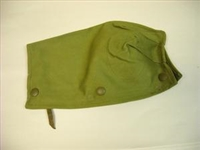 BRITISH ENFIELD RIFLE BREECH COVER O.D COLOR