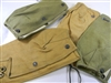 BRITISH WWII ENFIELD RIFLE BREECH COVER