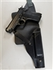 "HOLSTER FOR PISTOL STAR Mod. BM ORIGINAL FROM THE ""SPANISH GUARDIA CIVIL""."