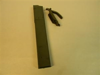 BRITISH WWII STEN 32 ROUND MAGAZINE WITH SPOON LOADER