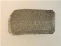 STEN BORE CLEANING METAL PATCH