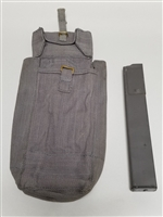 STEN MAGAZINE POUCH AIR FORCE COLOR.